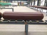 容量40Lの高圧継ぎ目が無い鋼鉄アルゴンのガスタンクの中国の専門家の製造業者