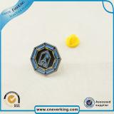 Различный подгонянный Pin отворотом сплава цинка для школы или пользы гимнастики