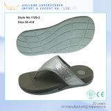 Flops Flip женщин клина способа, ботинки высоты ЕВА увеличивая с верхушкой PU