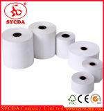 Rodillo del papel termal con precio bajo de la fábrica