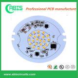 Tg170 6 camadas da placa do PWB para a iluminação do diodo emissor de luz