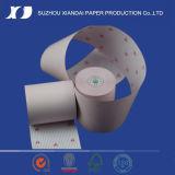 Das populärste thermisches Papier-Rollenpreis Stocklot Papier