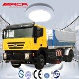 Caminhão elétrico da vassoura de Iveco Genlyon