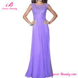 Hexin Wholesale Formal Ladies Long Evening Party Wear Gown Dress