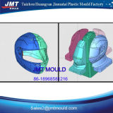 Molde plástico do capacete da motocicleta da injeção