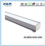 Luz modular ao ar livre de surpresa do diodo emissor de luz com garantia 2-3year