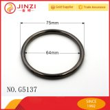 Bag Making Hardware Rings, Zinc Alloy Metal Loops Factory Wholesale