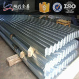 安く長いスパンのステップタイルアルミニウム亜鉛屋根ふきシート