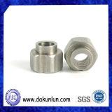 La Chine a personnalisé les pièces non standard d'excentrique d'acier inoxydable de haute précision