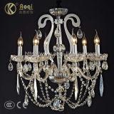 Neueste Form-dekorativer Kristallleuchter Aq20013-6