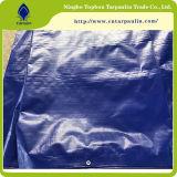 Tela incatramata calda Tb117 del coperchio della tela incatramata del PE di vendite