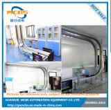 Mcbs hygienischer Transport von Krankenhaus-Waren mit automatisiertem Förderanlagen-System