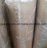 Isolierungs-Papierdiamant punktiertes Papier (braunes Packpapier)