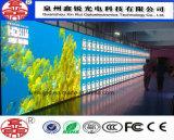 도매 P6 실내 HD SMD 풀 컬러 발광 다이오드 표시 스크린 광고 공장 가격 좋은 품질