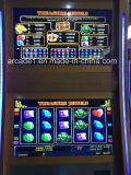 Pantalla táctil de juego de la máquina de la última de la arcada de los centenares ranura del programa de China