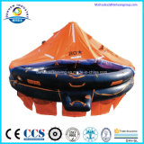 Liferaft Approved davit-Lauched Ce раздувной