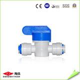 montaggio di rapporto delle acque di rifiuto 450cc per il depuratore di acqua del RO