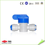 RO 물 정화기를 위한 450cc 폐수 비율 이음쇠
