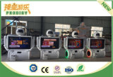 Máquina de juego somáticosensorial de la aptitud de la robusteza interactiva de Kung-Fu para la familia