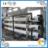 Strumentazione di sistema di osmosi d'inversione del filtro da acqua di trattamento delle acque