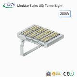 200W het Licht van de LEIDENE Vloed van de Tunnel voor OpenluchtVerlichting