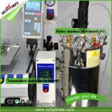 Het Vullen van de Patroon van de Verstuiver van Vape van de Pen van 510 Olie Ocitytimes Automatische O van Shenzhen In het groot Machine met het Volledige Verwarmen van het Proces