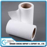 Material no tejido multi del filtro de la tela del petróleo de los surtidores del agua compuesta del combustible líquido