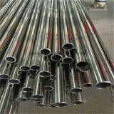Länge des China-304 Grade Stainless Steel Tube Company 19-102mm Durchmesser-6m