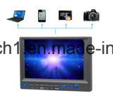 7 de Monitor van de Aanraking van de duim met Video en Audio-interface de van HDMI,