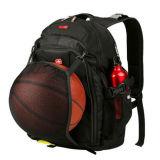 El morral del baloncesto del OEM empaqueta el morral del balompié del deporte de las adolescencias
