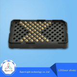 Первоначально лазерный диод Qsi 635nm 15MW