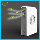 Folha Multifunction portátil do USB Fan/No do banco da potência