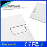 Alta capacidad de 32 GB de aleación de aluminio tarjeta de memoria USB Memory Stick