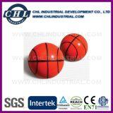 印刷されるロゴの工場直接高品質のゴム製弾力がある球