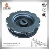 Bâti de fer de moulage au sable de précision en métal de constructeur OEM d'OIN 9001