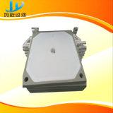 Plaque matérielle neuve de filtre-presse