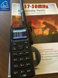 militärisches portables Radio 66-88MHz mit Bau in der Bluetooth Funktion