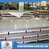 Folha de metal do aço 304 inoxidável