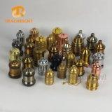 Lampen-Kontaktbuchse-Weinlese-Lampenhalter Cer UL-SAA E14 E26 E27
