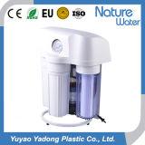 Filtro de agua del RO de 6 etapas con el soporte y el calibrador