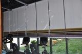 Pára-sol das cortinas de rolo do indicador da ginástica do indicador da piscina das cortinas de indicador