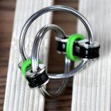 Irrequietezza di ceramica della catena di irrequietezza del filatore del giocattolo di irrequietezza dell'anello di irrequietezza dell'anello chiave del cuscinetto a sfere del Best-Seller 608