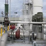 Вертикальный петрохимический центробежный насос API610 стандартный Vs1