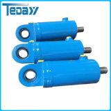 Cylindres hydrauliques faits sur commande avec la double action de l'usine de profession
