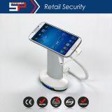 Sicherheits-Warnungssystem-diebstahlsicherer Ausstellungsstand für Handys
