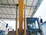 12.5 тонны землечерпалки 0.5cbm колеса миниой