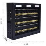 Cargador de 60 de las ranuras de batería de la carga baterías recargables Ni-CD de la cabina Ni-MH AA AAA