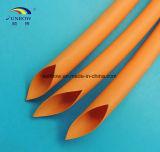 Krimpt de Vrije UL Vermelde PE E360625 van het halogeen Hitte Buis voor de Uitrusting van de Draad van de Omslag van de Kabel