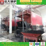 caldaia a vapore infornata carbone orizzontale automatico commerciale di alta qualità di assicurazione 1-20ton da vendere