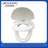 Jnt-H255 Eco Friendly Plastic Familia Niños de asiento de inodoro